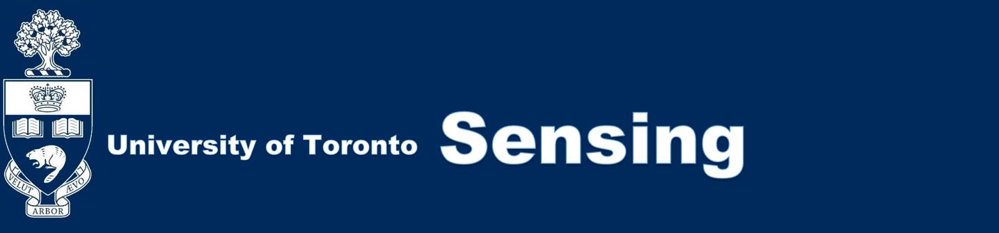 sensingWeb